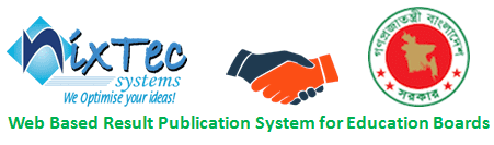 Web Based Result Publication System for Education Boards