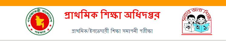 www.dpe.gov.bd result 2020