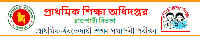 PSC Result 2020 Rajshahi Education Board