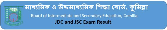 Checking www.comillaboard.gov.bd JSC Result 2021
