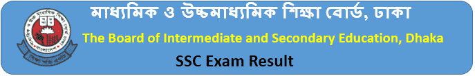 SSC Result 2020 Dhaka Board