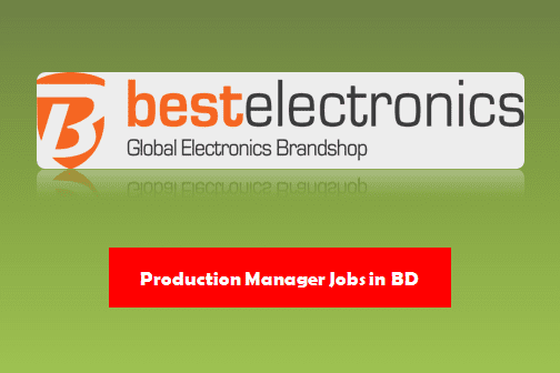 Best Electronics Ltd Job Circular