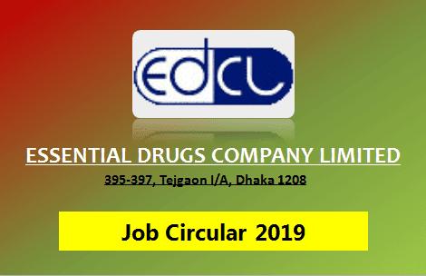 EDCL Job Circular