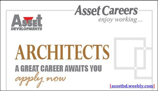 Asset BD Job Circular
