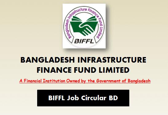 BIFFL Job Circular