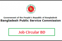 BPSC Job Circular 2019 | Deadline: January 09, 2020 [BD Jobs]