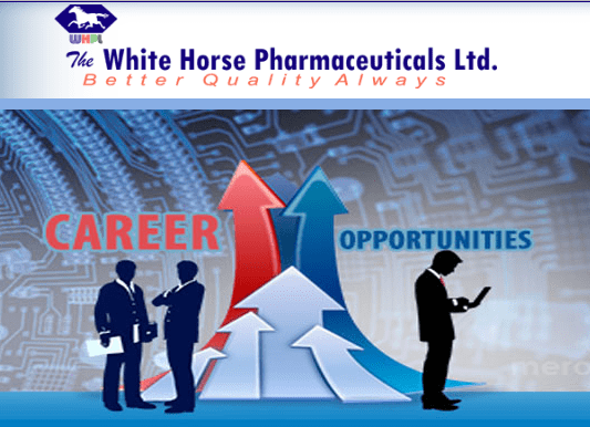 White Horse Pharma Job Circular