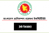 BLRI Job Circular 2020 | Deadline: November, 2020 [BD Jobs]