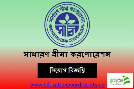 SBC Bangladesh Job Circular
